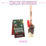 "Choc A Lot - Spoon ""Christmas Stoofpeer Glühwein""_"