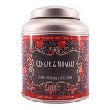 Ginger & Mumbai_
