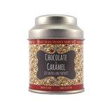 Chocolate & Caramel_