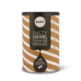 BARÚ SALTY CARAMEL DRINKING CHOCOLATE_