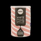 BARÚ WHITE CHOCOLATE LATTE POWDER_