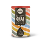 BARÚ SPICY CHAI LATTE_