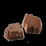 BARÚ HIPPO HONEY ALMOND_