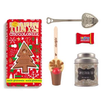 Cadeaupakket Kerst No. 4