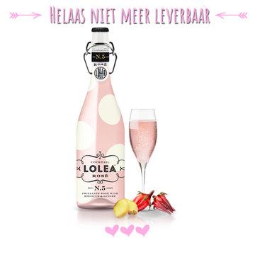 Lolea No.5 Rosé