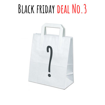 Black Friday deal No. 3