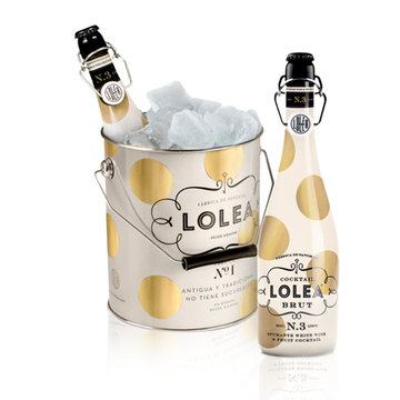 Lolea No.3 Ice bucket