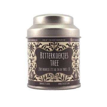 Bitterkoekjes thee