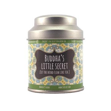Buddha's little secret