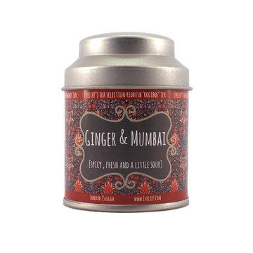Ginger & Mumbai