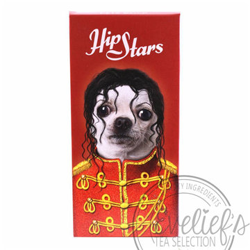 HIPSTARS POP 100 GR