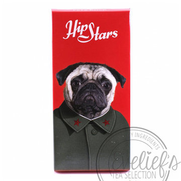HIPSTARS CHINA 100 GR