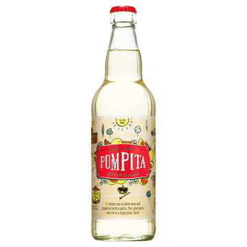 POMPITA - MADRID GRAPEFRUIT 500 ML