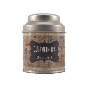 Glühwein tea tin small