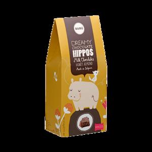 BARÚ HIPPO HONEY ALMOND